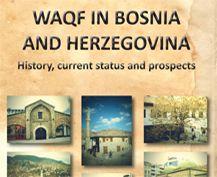 Vakufi u Bosni i Hercegovini - Engleska verzija