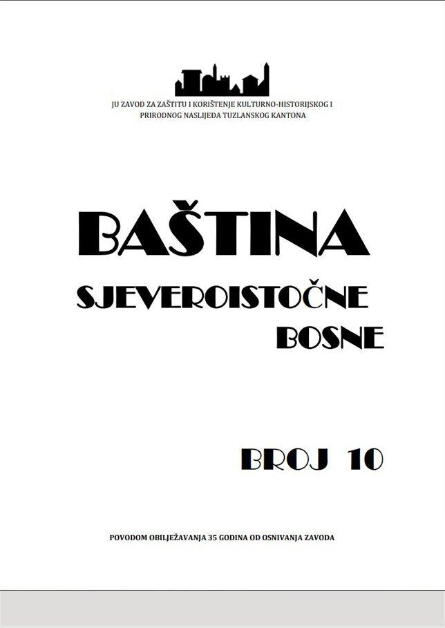 Baština sjeveroistočne Bosne