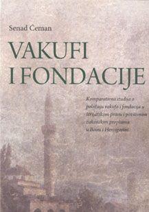 Vakufi i fondacije