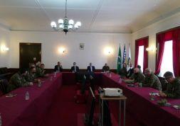 Vojno muftijstvo: Realizovana godišnja analiza rada Muftijstva i predstavljanje Vakufske direkcije I