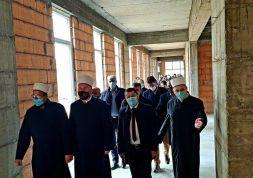 Dan vakifa: Osigurana sredstva za završetak izgradnje Centra za islamsko obrazovanje u Matuzićima