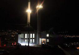 S prvom teravijom džamija u Gornjem Zaliku širom otvorila vrata