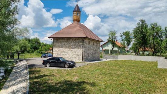 Nakon 80 godina klanjana prva džuma u Malkoč-begovoj džamiji u Malkočevcima