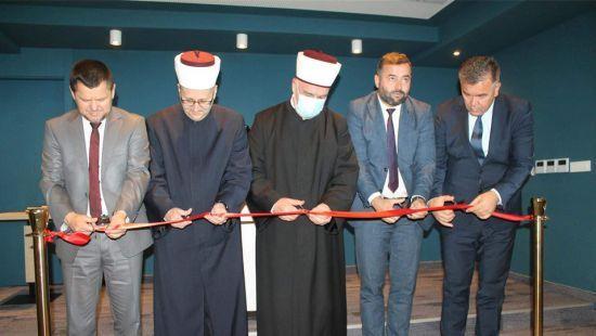 Islamska zajednica u Podvležju kod Mostara otvorila prvi Centar zdravog starenja