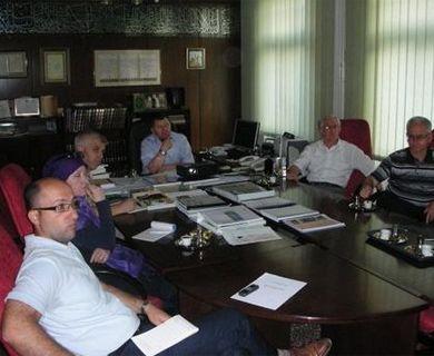 """Prikazana radna verzija dokumentarnog filma """"Bosna i Hercegovina zemlja vakufa"""""""