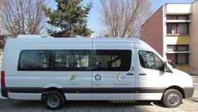 """Reisu-l-ulema uručio specijalizirani minibus Centru """"Vladimir Nazor"""""""