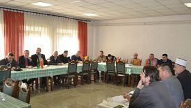 Održana savjetovanja u Banjalučkom i Bihaćkom muftijstvu