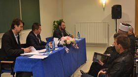 Održano savjetovanje u Tuzlanskom muftijstvu