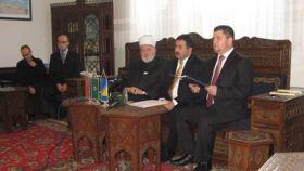 Potpisan protokol o obnovi Isa-begovog hamama