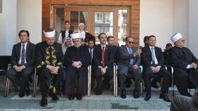 U Goraždu otvorene dvije nove džamije