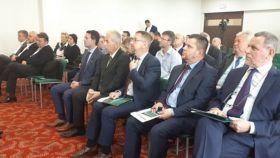 """U Zenici počeo naučno-stručni skup """"Socijalni aspekt vakufa"""" Istaknuto"""
