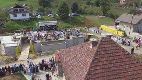 Postavljan kamen temeljac za izgradnju Islamskog centra u Stipovićima – MIZ Zavidovići