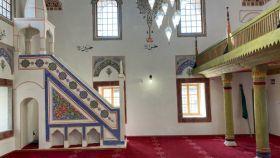 Završena restauracija Baščaršijske džamije čije otvaranje je planirano za mubarek noć Lejletu-l-miradž