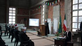 Zenica: Svečano obilježen nastavak izgradnje Islamskog centra