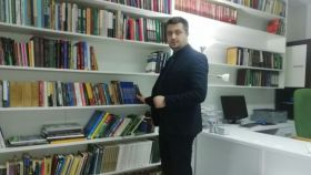 Osnovana biblioteka Atik-Savske džamije