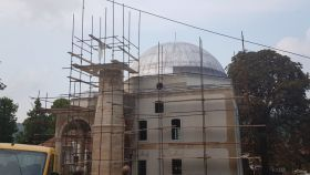 Kizlaragina džamija