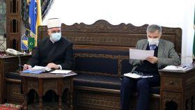 Održana 35. Redovna sjednica Rijaseta Islamske zajednice