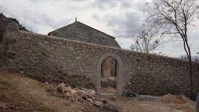 Zavrseni radovi na Krehica dzamiji