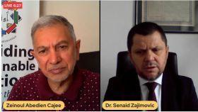 Online intervju o vakufima u Bosni i Hercegovini
