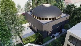 Prva bošnjačka džamija u Minhenu-simbol slobode i gradnje ljepše i uspješnije budućnosti svih ljudi