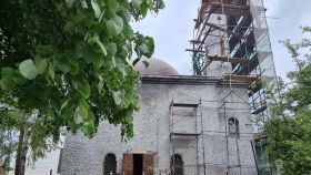 Završetak rekonstrukcije Behram-begove džamije u Tuzli do kraja godine