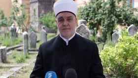 Reisu-l-ulema Kavazović otvara vakufski kompleks Podveležje
