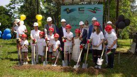 Vakufska direkcija pomogla obezbijediti 800.000 KM za izgradnju Roditeljske kuće u Tuzli