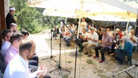 Adamir Jerković, vakif džamije u Lastvi: Nema nama drugog puta nego da koračamo zajedno