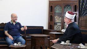 Posredstvom Islamske zajednice osigurano novih 16 hemodijaliznih aparata za građane BiH
