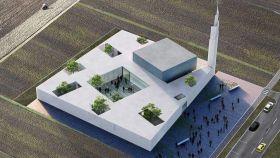 Hrvatska: Muslimani Osijeka uskoro kreću u izgradnju Islamskog centra