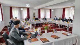 Održana sjednica Vijeća muftija Islamske zajednice