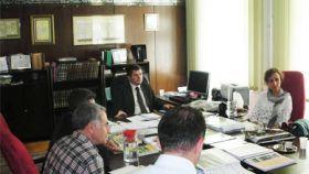 Radna posjeta delegacije Generalne Vakufske direkcije Vlade Turske
