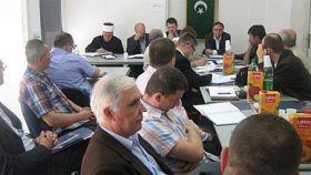 Seminar Vakufske direkcije za medžlise banjalučkog muftiluka
