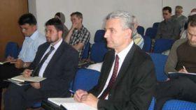 Seminar o vakufima u BiH