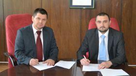Potpisan sporazum o dodjeli donacije 5.333,54 KM  za izgradnju Roditeljske kuće