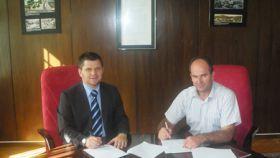 Potpisan sporazum o dodjeli donacije za završetak  građevinsko-zanatskih radova