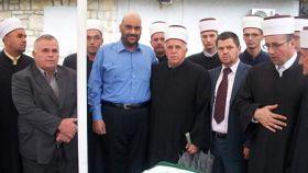 MIZ Ključ posjetila delegacije Ministarstva vakufa Kuvajta i Vakufske direkcije