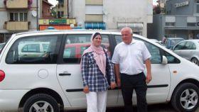 Gradačac: Osman i Razija Okić uvakufili auto