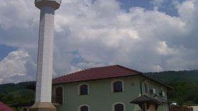 Otvaranje džamije na Orahovom brijegu i Hrasnom brdu u Sarajevu
