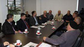 Medžlis IZ Bugojno posjetila delegacija Vakufske direkcije iz Sarajeva