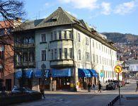 Obnova zgrade Zemaljskog vakufa i Hadim Ali-pašinog vakufa u Sarajevu ( zgrada Vakufske direkcije)