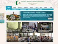 Projekat izrade web stranice Vakufske direkcije