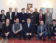 Projekat seminara o Wesatijji – Centar za promovisanje srednjeg puta, u Kuvajtu, u perodu 07. – 15. Januar 2012.godine