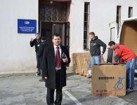 Projekat obezbjeđivanja 150 invalidskih kolica za potrbe KCUS u Sarajevu i Kantonalnih bolnica u BiH