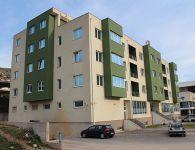 Pomoć u izgradnji i opremanju vakufskog studentskog doma MIZ Mostar