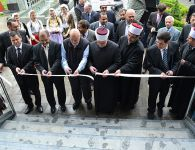 Pomoć u nadogradnji vakufske zgrade i izgradnje edukativnog centra MIZ Bugojno