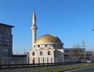 Projekat izgradnje džamije u džematu Bačića Polje, MIZ Sarajevo
