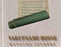 Štampanje kataloga vakufnama