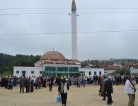 """Projekat izgradnje """"Kuvajtske džamije"""" u mjestu Matuzići, MIZ Doboj"""