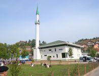 Projekat završetka izgradnja džamije i pratećih objekata u džematu Podlugovi, MIZ Sarajevo
